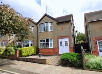 Thumbnail 4 bed semi-detached house for sale in Ennerdale Road, Northampton