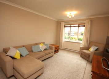 Thumbnail 3 bed semi-detached house to rent in Kellands Rise, Inverurie