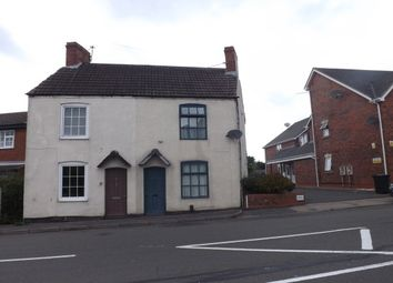 Thumbnail 1 bed property to rent in Melbourne Road, Ibstock