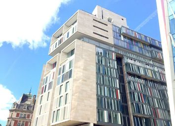 Thumbnail 1 bedroom flat to rent in Victoria Street, London