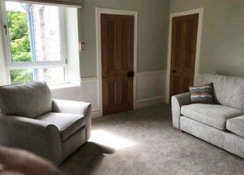 Thumbnail 1 bedroom flat to rent in 277 Union Grove, Flat F, Aberdeen