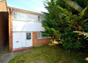 Thumbnail 2 bedroom flat for sale in Beechwood Road, Leagrave, Luton