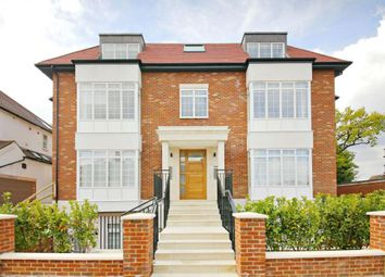 Thumbnail 2 bed property to rent in Beechcroft Avenue, London