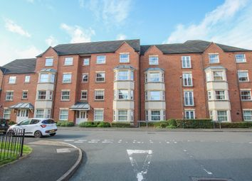 Thumbnail 2 bed flat to rent in Duckham Court, Coundon, Coventry