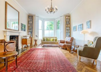 Thumbnail 2 bed flat for sale in Lady Margaret Road, London