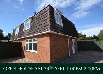 Thumbnail 3 bed semi-detached house for sale in Gordon Road, Topsham, Exeter