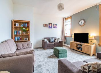 Thumbnail 3 bed flat for sale in Isla Place, Tayport, Fife