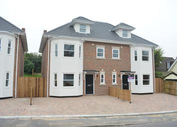 4 bed semi-detached house for sale in Rosebery Road, Epsom KT18