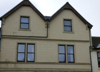 Thumbnail 2 bed flat for sale in Cardiff Street, Millport, Isle Of Cumbrae