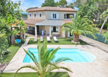 Thumbnail 4 bed property for sale in Mouans Sartoux, Alpes-Maritimes, France