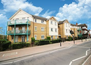 Thumbnail 2 bed flat for sale in High Road, Harrow Weald, Harrow