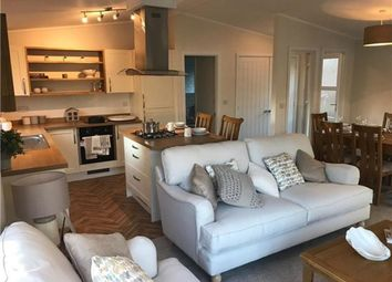 Thumbnail 3 bedroom lodge for sale in Ambleside Road, Troutbeck Bridge, Windermere