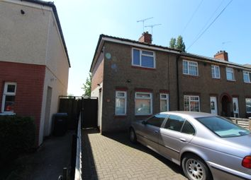 2 bed end terrace house to rent in Swancroft Road, Upper Stoke, Coventry CV2