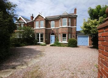 Thumbnail 5 bed detached house for sale in Old Town Lane, Formby, Liverpool