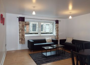 Thumbnail 2 bed flat to rent in Queen Street, City Centre