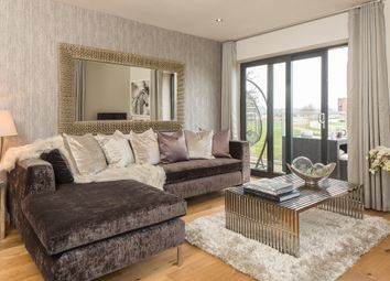"Thumbnail 2 bedroom flat for sale in ""Linton Apartments"" at Hauxton Road, Trumpington, Cambridge"