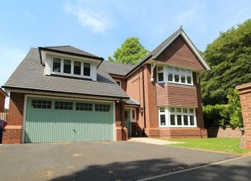 Thumbnail 5 bed detached house for sale in Heath Road, Allerton, Liverpool, Merseyside