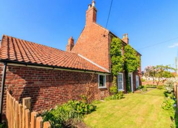 Thumbnail 5 bed detached house for sale in High Street, Upton, Gainsborough