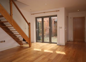 Thumbnail 2 bed flat to rent in Peels Yard, King's Road, Henley-On-Thames