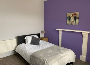 Thumbnail 2 bed shared accommodation to rent in Hanover Street, Mount Pleasant, Swansea