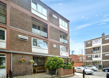 3 bed maisonette for sale in Smythe Street, London E14