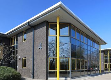 Office to let in Building 4 Axis Building, Rhodes Way, Watford, Hertfordshire WD24