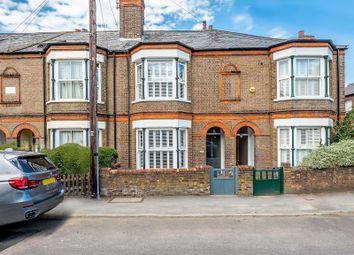 Thumbnail 4 bed terraced house for sale in Charles Street, Berkhamsted, Hertfordshire