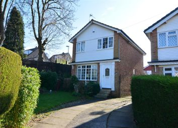 Thumbnail 3 bed detached house for sale in Cricketers Green, Yeadon, Leeds