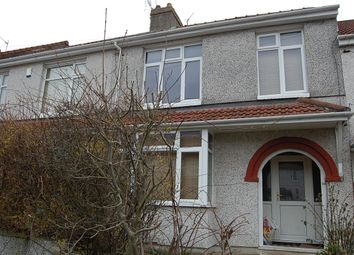 Thumbnail 5 bedroom terraced house to rent in Sixth Avenue, Horfield, Bristol