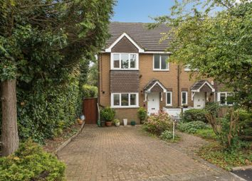 Thumbnail 3 bed semi-detached house for sale in Cottenham Park Road, London