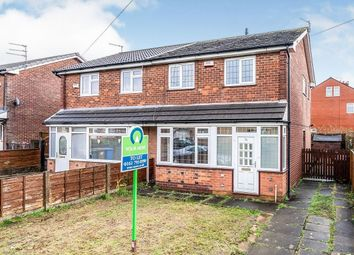 3 bed semi-detached house to rent in Lower Sutherland Street, Swinton, Manchester M27