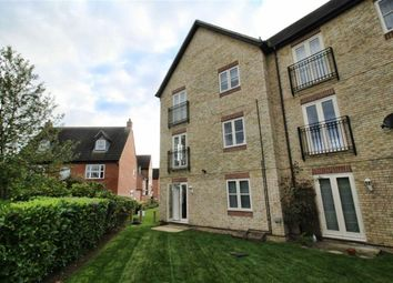 Thumbnail 2 bed flat for sale in Canonbury, Monkston Park, Milton Keynes