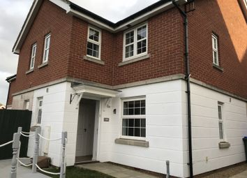 Thumbnail 2 bed property to rent in Flint Way, Peacehaven