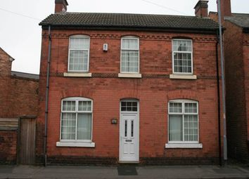 Thumbnail 3 bedroom detached house to rent in Prince Street, Pleck, Walsall