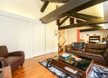1 bed flat for sale in The Listed Building, 350 The Highway, London E1W