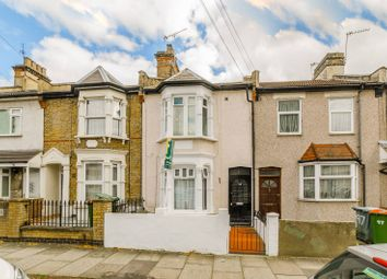 Thumbnail 4 bedroom terraced house for sale in Geere Road, Stratford