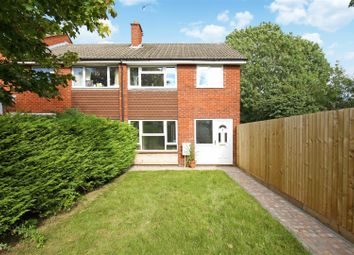 3 bed property for sale in Weedon Close, St Werburghs, Bristol BS2