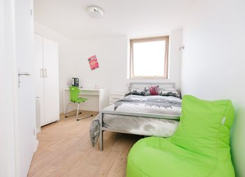 Thumbnail 5 bed shared accommodation to rent in 14-16 Christchurch Road, Bournemouth
