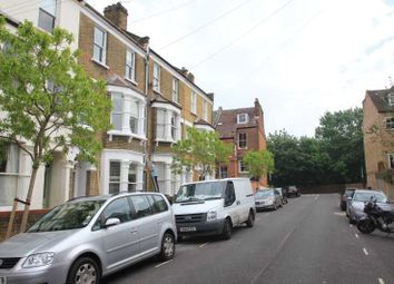 Thumbnail 3 bed flat to rent in Witherington Road, Islington