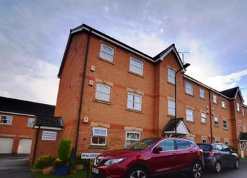 Thumbnail 1 bedroom flat for sale in Malvern Drive, Sunnyside, Rotherham, South Yorkshire
