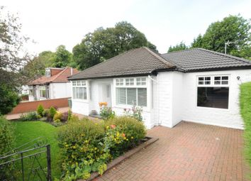 Thumbnail 3 bed detached bungalow for sale in 17 Gray Drive, Bearsden, Glasgow