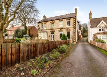 Thumbnail 2 bed flat for sale in Enterpen Hall, Enterpen, Hutton Rudby, North Yorkshire