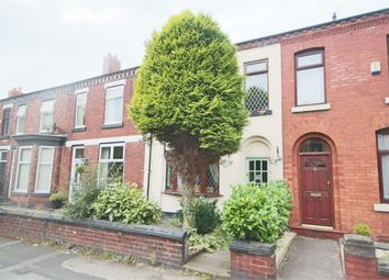 Thumbnail 2 bed terraced house to rent in Grange Street, Leigh, Lancashire