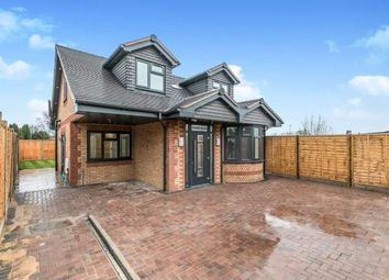 Thumbnail 3 bedroom detached house for sale in West End Avenue, Smethwick, Birmingham, Wets Midlands