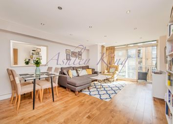 Thumbnail 1 bedroom flat for sale in Cassilis Road, London