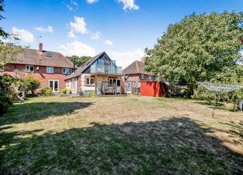 Thumbnail 4 bed semi-detached house for sale in Chidham, Chichester, West Sussex