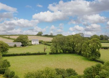 Thumbnail 3 bed detached house for sale in Henllan Amgoed, Whitland
