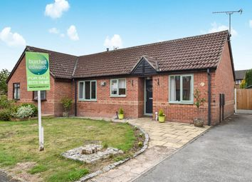 Thumbnail 2 bed semi-detached bungalow for sale in Cantley Road, Riddings, Alfreton