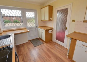 Thumbnail 3 bed town house to rent in Acacia Walk, Knottingley