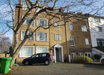 Thumbnail 2 bed flat for sale in Finchley Road, St John's Wood, London